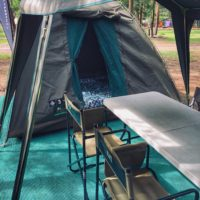 tent gazebo table &chairs