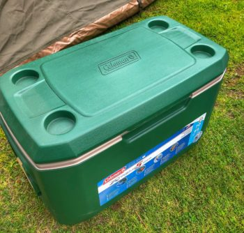 cooler to rent 66litre