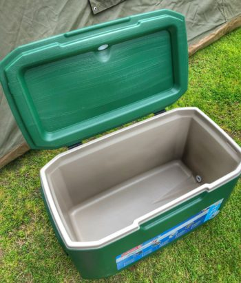 66 litres cooler box