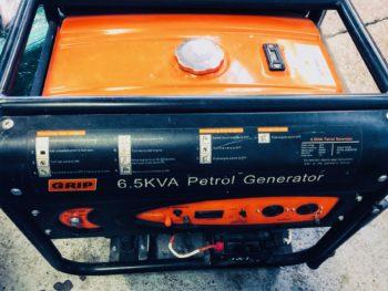 rent generator