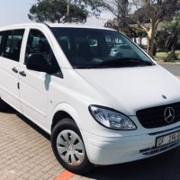 people carrier to rent